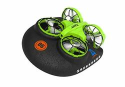 Mini Drone Kids Toy Flying Toys RC Boats for Pools and Lakes Remote Green $39.97