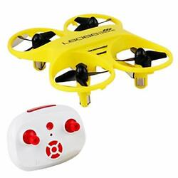 Mini Drone Remote Control Helicopter for Kids RC Flying Toys Comes with 3 $33.71
