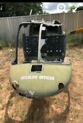 Bell Helicopter Fuselage $850.00