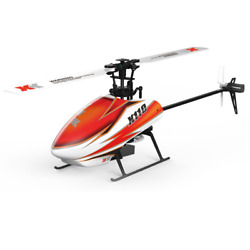 RC Helicopter Flybarless BNF Blast 6CH Brushless 3D6G System XK K110 $129.99
