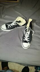 Converse All Star MENS SIZE 10 $40.00