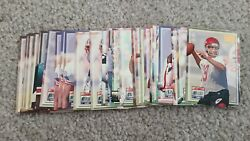 1993 Pro Set Power Gold Parallel Football Card Singles Complete Your Set 1 200 $0.99