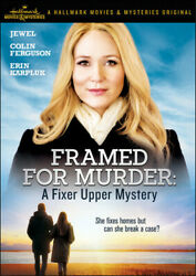 Framed for Murder: A Fixer Upper Mystery New DVD $14.13