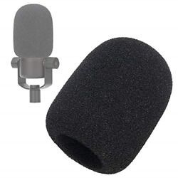 PodMic Windscreen Cover Perfect Mic Pop Filter Foam Cover for Rode into Clean $16.61