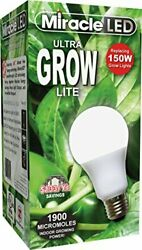 Miracle LED Commercial Hydroponic Ultra Grow Lite Replaces up to 150W
