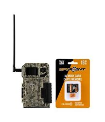 SPYPOINT Link Micro with 16GB MicroSD Smallest on The Market Wireless Cell... $141.16