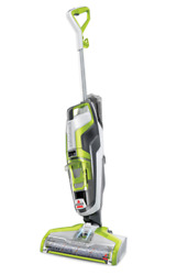 Bissell CrossWave Complete Floor and Area Rug Cleaner With Wet Dry Vacuum 2210V $155.00