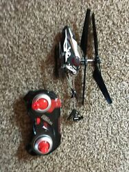 Black And Red Sky Rover Helicopter with remote $17.95