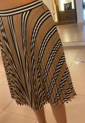 Authentic burberry skirts Size 2 UK $500.00