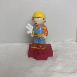 Bob The Builder Flashlight TV Show Toy UNTESTED SOLD AS IS $23.50