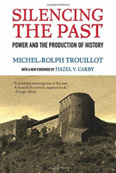 TROUILLOT M P SILENCING THE PAST BOOK NEW $27.83