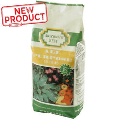 5 Lbs All Purpose Fertilizer 10 10 10 Balanced Plant Care Outdoor Garden NEW $9.76