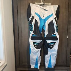 Men#x27;s Fox motocross racing riding 360 pants size 38 like new condition $89.99