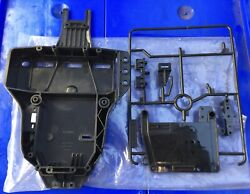 Tamiya 50637 TA02 amp; FWD Touring Car Chassis Frame amp; E Parts 0005402 New $60.00