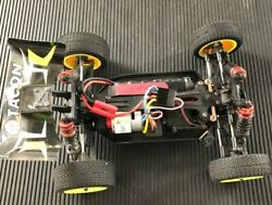Tacon 1 14 Soar Buggy Electric RC Car RTR Buggy Radio Controlled only buggy $149.99
