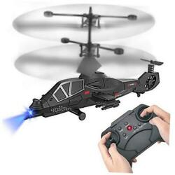 Remote Control Helicopter RC Helicopter Flying Toy with Gyro for Kids Boys Gir $24.95