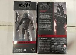 Star Wars The Black Series Bad Batch ELITE SQUAD TROOPER 6 inch Figure IN STOCK $31.75