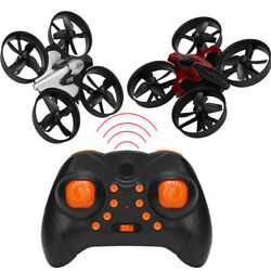 Mini Drone for Beginner Kids Gift 3D Flip Headless Indoor Small Helicopter Plane $19.99