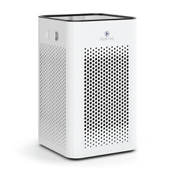 Medify Air Purifier MA 25 CADR 250 H13 True HEPA Activated Carbon 500 Sq. ft. $80.00