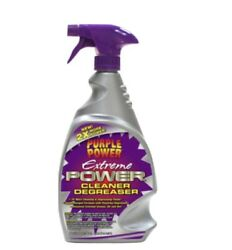 Purple Power Extreme Power Cleaner amp; Degreaser 40 oz $11.00