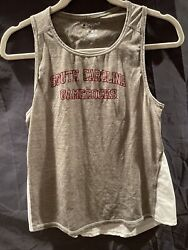 Champion University South Carolina Gamecocks College Tank Top Sleeveless S