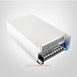 Regulated Power 1000W 48V 20A PSU For Industrial Automation LED Lighting Device $141.99