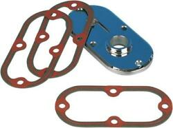 James Inspection Cover Gaskets Paper with Bead #JGI 60567 90 Harley Davidson $18.40