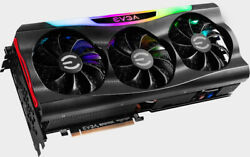 🔥 EVGA FTW3 ULTRA GeForce RTX 3080 Graphics Card 🔥 BRAND NEW SHIPS NOW IN HAND $2400.00