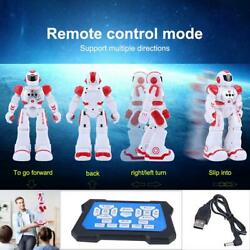 Intelligent Robot Toy Remote Control Education Tool For Talking Dancing Singing $9.07