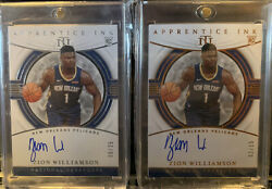 🔥GUARANTEED ZION WILLIAMSON or JA MORANT RC EVERY PACK AUTO 3 HITS psa bgs $69.95