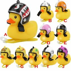 New Bicycle Duck with Light Small Yellow Color Duck quot; The quot;Duckyquot; Light Horn quot; $9.78