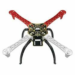 QWinOut F450 Drone Frame Kit 4 Axis Airframe 450mm Quadcopter Frame Kit $39.05