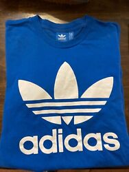 Tshirts Nike and Adidas Men's Tees 2 t shirts FREE SHIPPING