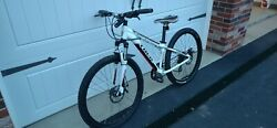 Trek 3700 Mountain Bike* *Disc Brakes** $350.00