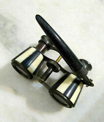Nautical Vintage Reproduction Brass Antique Binocular camping Binocular $43.33
