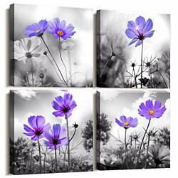Canvas wall art for bedroom Black and white landscape Assorted Sizes Colors $43.57