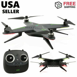 Toy Xiro Xplorer Quadcopter With Remote Control Rechargeable HD Camera Drone US $257.69