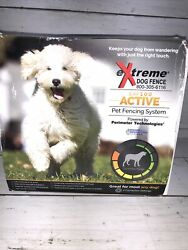 D10 Extreme Dog Fence G2 In ground Electric Dog Fence $93.99