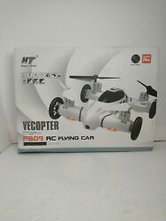 Vecopter Quadcopter Drone Flying Car Remote Control Helicopter Drone US seller $29.99