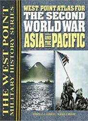 West Point Atlas For The Second World War: Asia Greiss $39.01