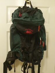 REI TRAVERSE NEW STAR LARGE HIKING CAMPING PACK $49.99