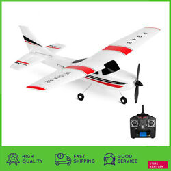 XK F949S RC Airplane 3 Channel Remote Control Foam Electric Plane Toys For Boys $100.00