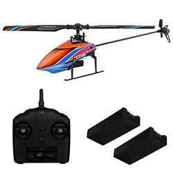 RC Helicopter for Adults and Kids 4 Channel 32Mins Flying Time Remote $133.28