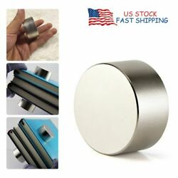 40x20mm Super Strong Neodymium Disc Magnet Permanent Powerful Rare Earth Magnets $11.08