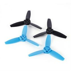 4x 3 Blade Propellers Main Blades Rotors Props CwCcw For Parrot Bebop Drone 3.0 $5.96