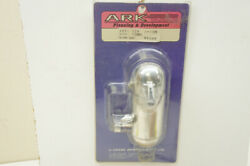VIntage ark 1031 026 Silent Type Exhaust Muffler Taiwan .30 RC Helicopter nitro $20.00