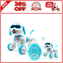 Robot Dog Toy Remote Control Dog for Kids Interactive Smart Mini Robots Puppy $153.99