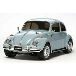 Tamiya 1 10 electric RC Car No.572 Volkswagen Beetle M 06 chassis 58572 $253.88
