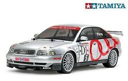 TAMIYA RC Special Plan Product No.114 1 10 Electric RC Car Audi A4 47414 F S $187.99