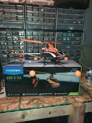 Blade BLH1200 230 S Smart RTF Flybarless Electric Helicopter $550.00